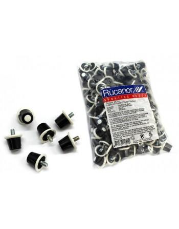 Kołki Rucanor plastikowe 16 mm