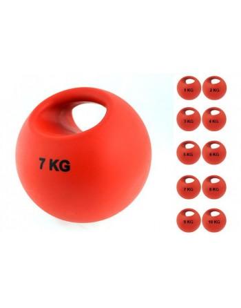 Ciężarek Kettlebell 7 kg