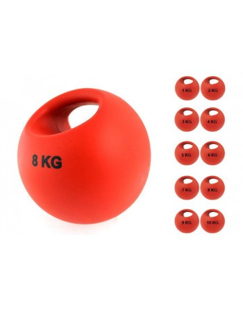 Ciężarek Kettlebell 8 kg