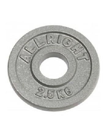 Obciążenie Allright 2,00 kg