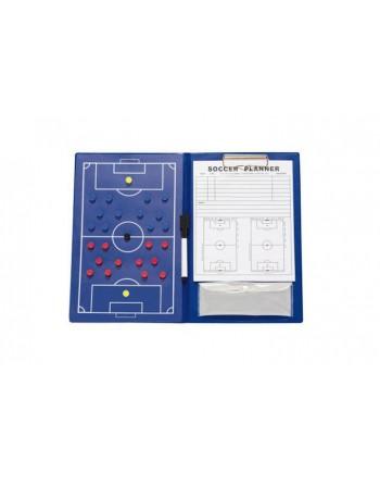 Tablica taktyczna piłka...