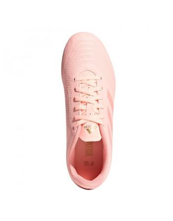 Buty adidas Predator 18.4 FxG DB2322 Rozmiar EUR 30 Kolor różowy