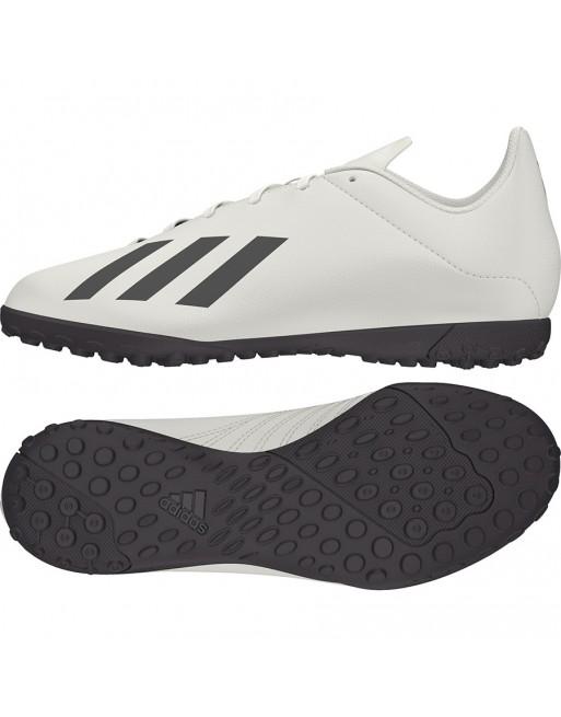 Buty adidas X Tango 18.4 TF J DB2436 Kolor biały Rozmiar EUR 38 23