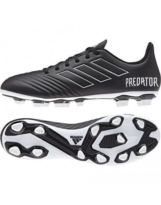 Buty adidas Predator 18.4 FxG DB2006 Kolor czarny Rozmiar EUR 40 23