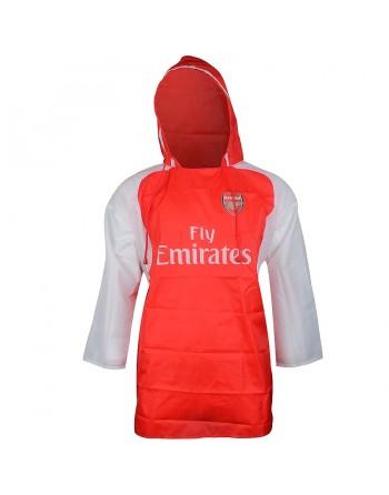 Peleryna Arsenal Home Rain...
