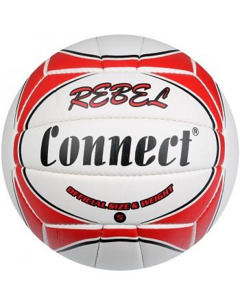 Piłka siatkowa Connect Rebel