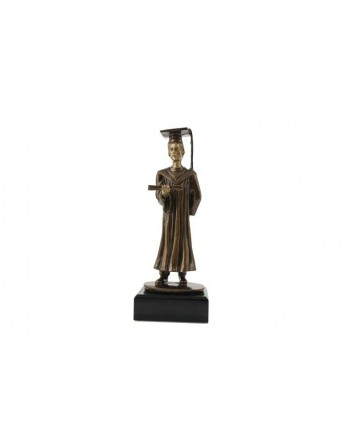 Statuetka Absolwent Tryumf