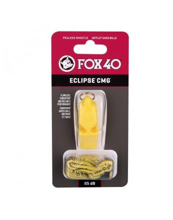 Gwizdek Fox 40 Eclipse