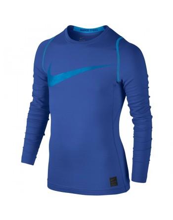Koszulka techniczna Nike JR...