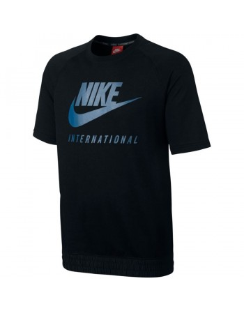 Koszulka Nike M NK INTL CRW...