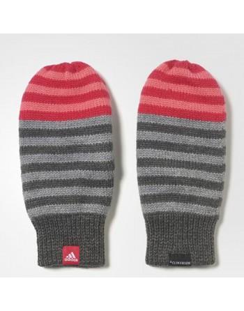 Rękawiczki adidas Stripy...