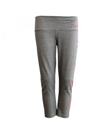 Spodnie Nike W NK Dry Capri...