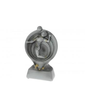 Statuetka Siatkówka Tryumf