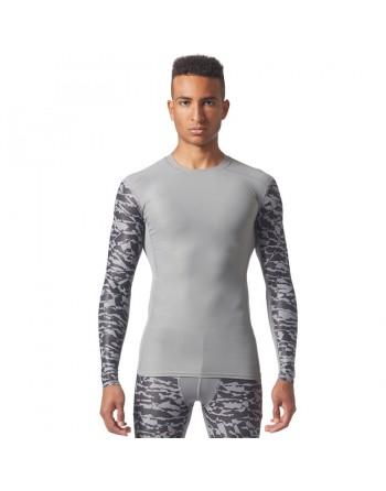 Koszulka adidas TF Tee LS...