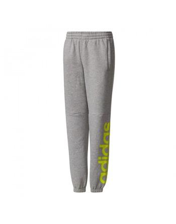 Spodnie adidas YB LIN Pant...