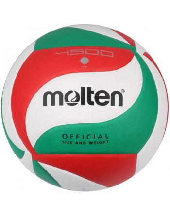Piłka siatkowa mini Molten...