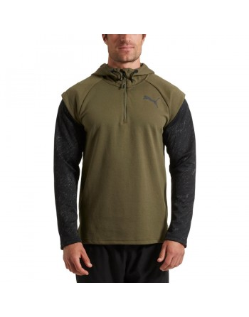 Bluza Puma 1/4 Zip Energy...