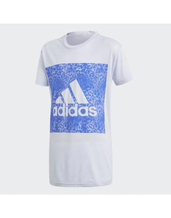 Koszulka adidas YG Logo...