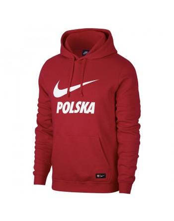 Bluza Nike POL M NSW HOODIE...