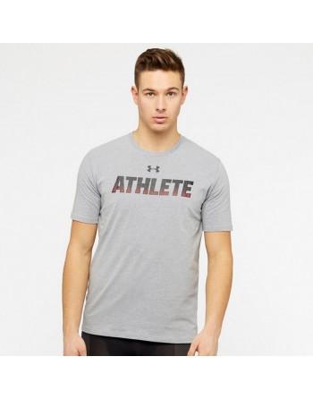 Koszulka UA Athlete SS...