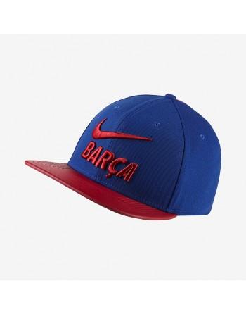 Czapka Nike FC Barcelona U...