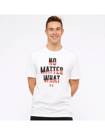Koszulka UA No Matter What...