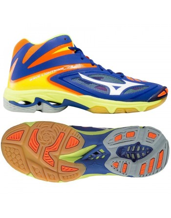 Buty Mizuno Wave Lightning...