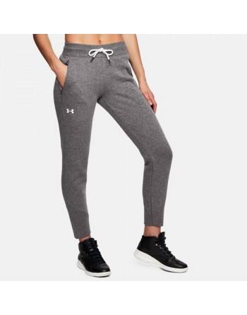 Spodnie UA Slim Leg Rib...