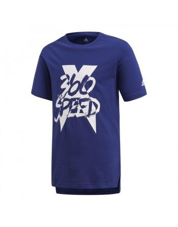 Koszulka adidas YB X Tee...