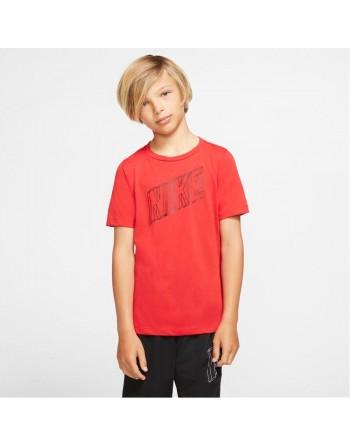 Koszulka Nike B Nk Brthe...