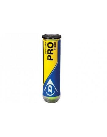 Piłka tenisowa Dunlop Pro...