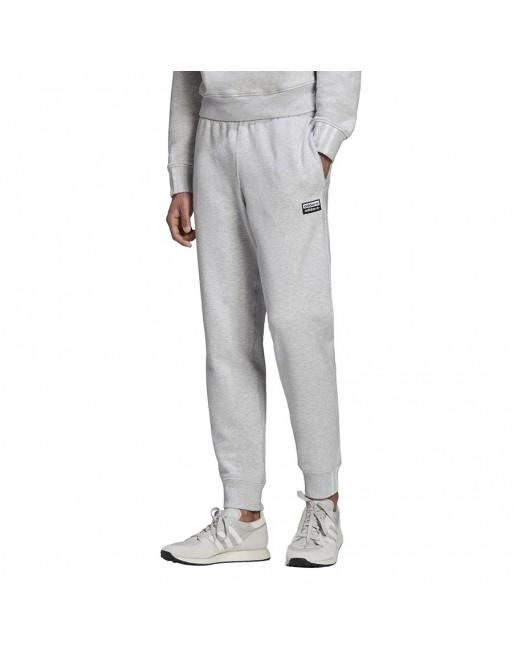 Spodnie adidas Originals R.Y.V. Sweat ED7236 Kolor szary Rozmiar S