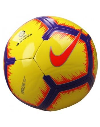 Piłka Nike 4 La Liga Pitch...