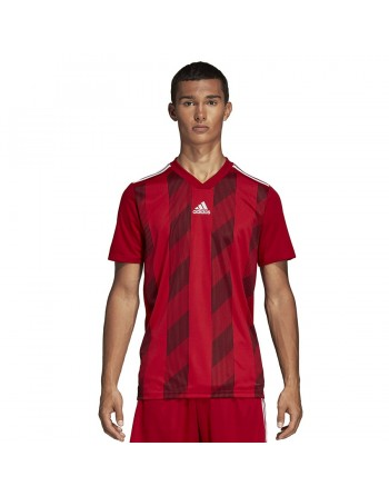 Koszulka adidas Striped 19...