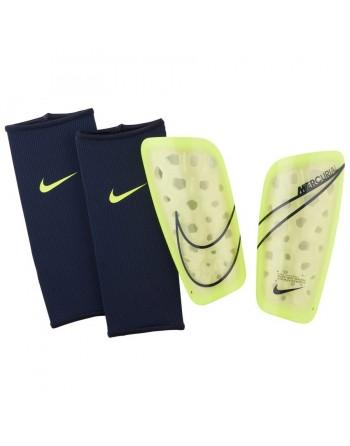 Nagolenniki Nike Mercurial...