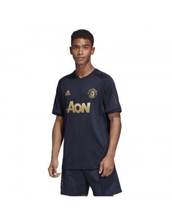 Koszulka adidas MUFC EU TR...