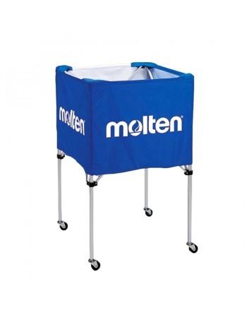 Wózek na piłki Molten