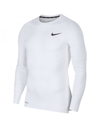 Koszulka Nike M NP Top LS...
