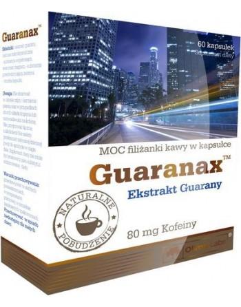 Odżywka Olimp Guaranax