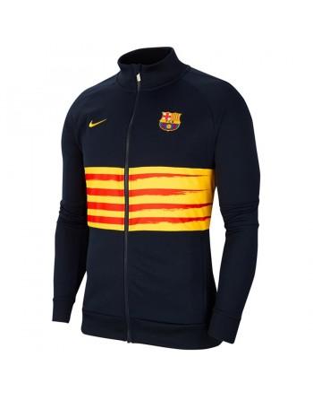 Bluza Nike FC Barcelona Y...