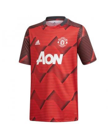 Koszulka adidas Manchester...