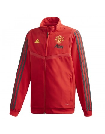 Bluza adidas Manchester...