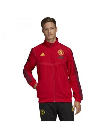 Bluza adidas Manchester FC...