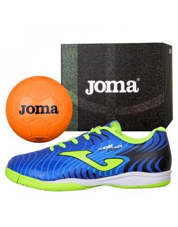 Buty Joma Super Copa JR...