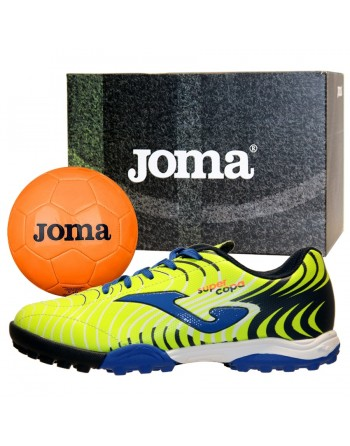 Buty Joma Super Copa JR...