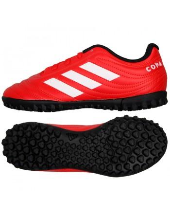 Buty adidas Copa 20.4 TF J...