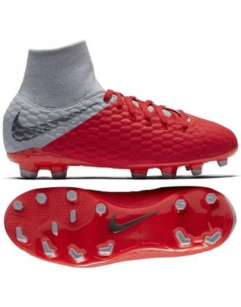 Buty Nike JR Hypervenom...