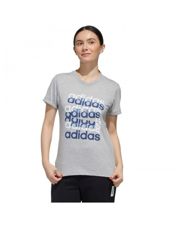 Koszulka adidas W BIg GFX...