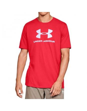 Koszulka UA Sportstyle Logo...