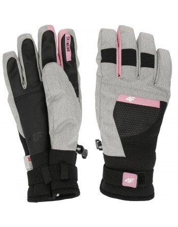 Rękawice narciarskie 4F...